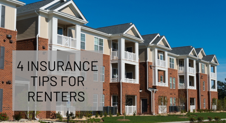 4 Insurance Tips for Renters - Ohio Valley Insurance